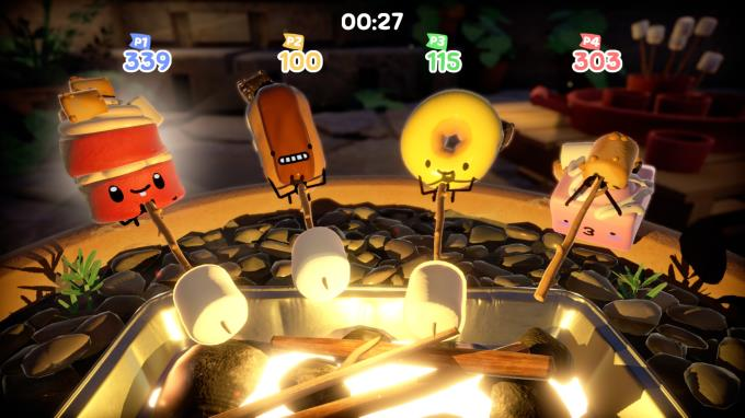 Cake Bash Torrent Download