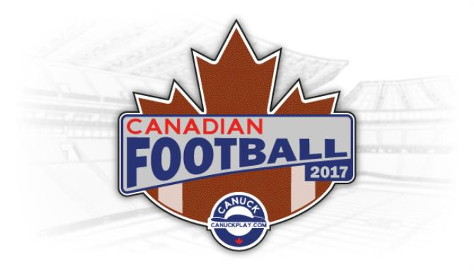 Canadian Football 2017 Free Download