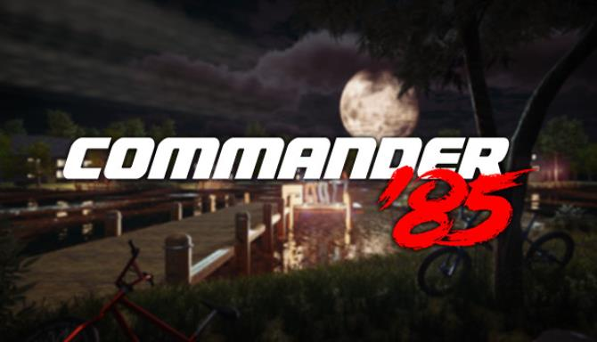 Commander '85 Free Download
