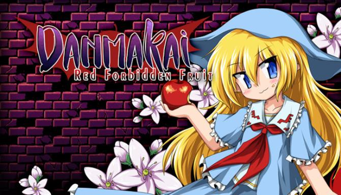 DANMAKAI Red Forbidden Fruit Free Download