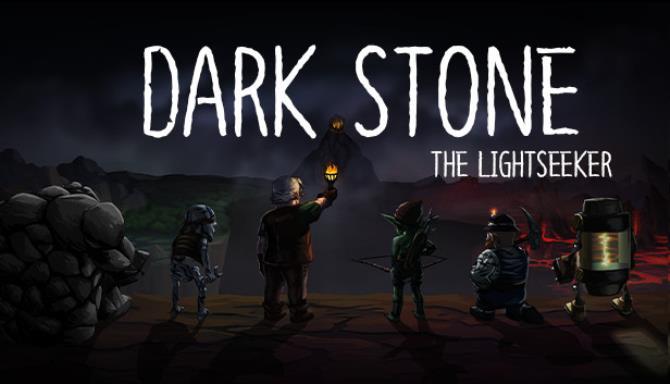 Dark Stone: The Lightseeker Free Download