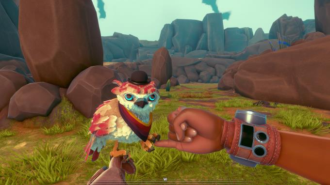 Falcon Age Torrent Download