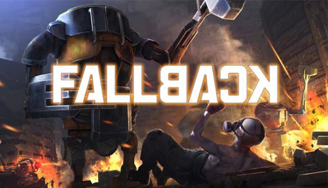 Fallback Uprising Free Download