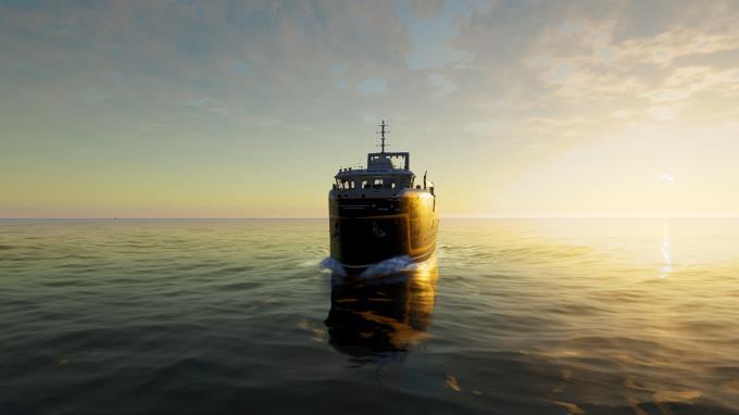 Fishing: North Atlantic Torrent Download