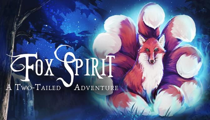 Fox Spirit: A Two-Tailed Adventure Free Download