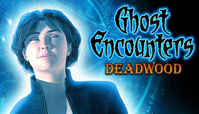 Ghost Encounters: Deadwood - Collector's Edition Free Download