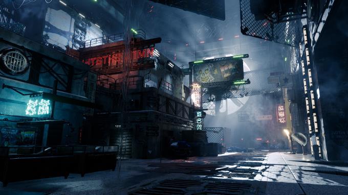 Ghostrunner Kill Run PC Crack