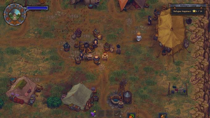 Graveyard Keeper Game Of Crone Torrent Download