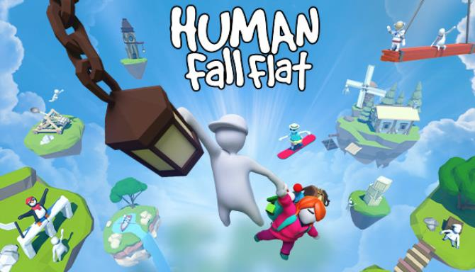 Human Fall Flat Forest Free Download