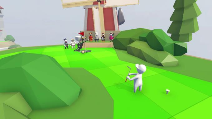 Human Fall Flat Forest Torrent Download