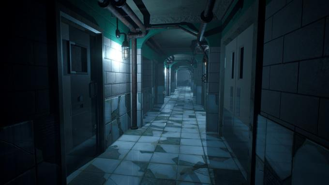 Infliction Extended Cut Update v3 0 1 PC Crack