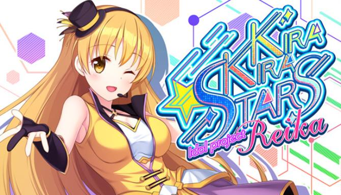 Kirakira stars idol project Reika Free Download