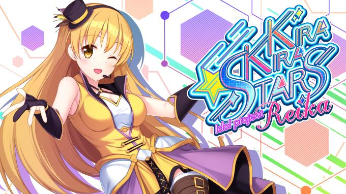 Kirakira stars idol project Reika Torrent Download