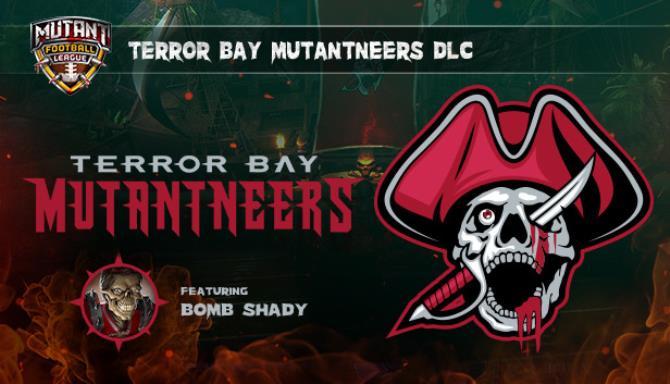 Mutant Football League Terror Bay Mutantneers Free Download