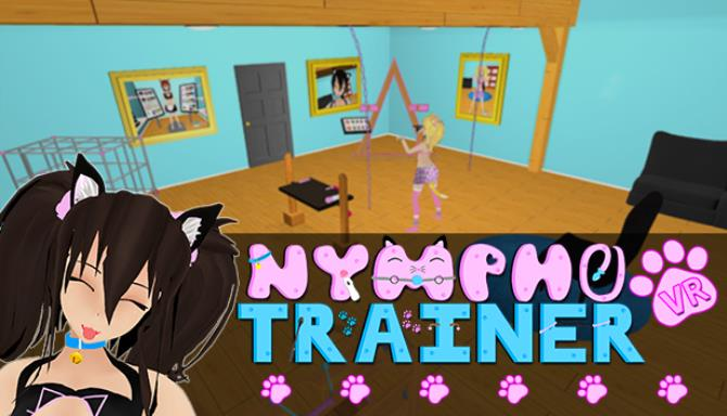 Nympho Trainer VR Free Download