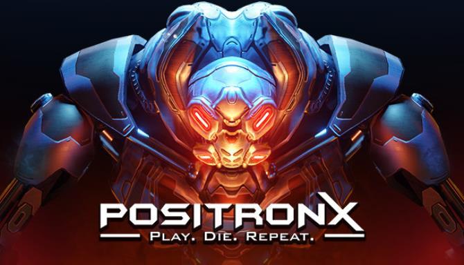 PositronX Free Download