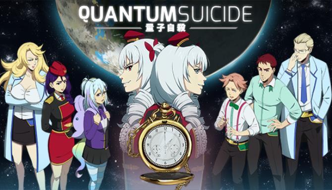 Quantum Suicide Free Download