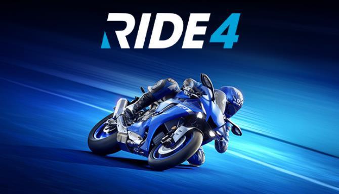 RIDE 4 Free Download