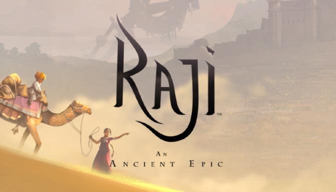 Raji An Ancient Epic Free Download