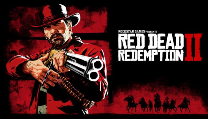 Red Dead Redemption 2EMPRESS