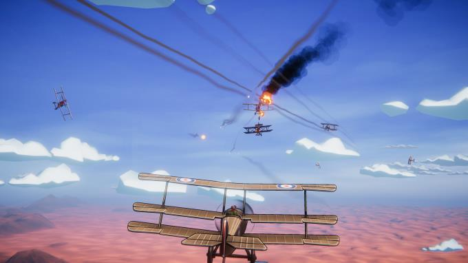 Red Wings Aces of the Sky Incl DLC Torrent Download