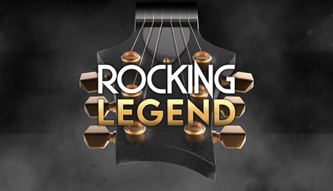 Rocking Legend Free Download
