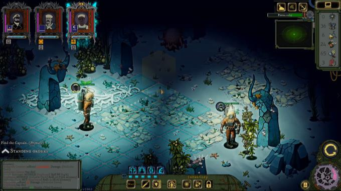 Stirring Abyss Torrent Download