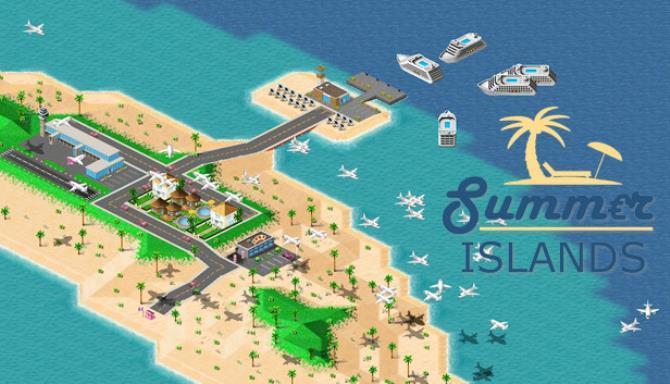 Summer Islands Free Download