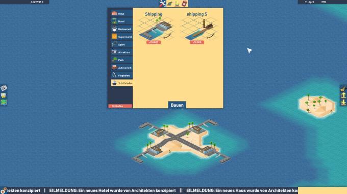 Summer Islands PC Crack