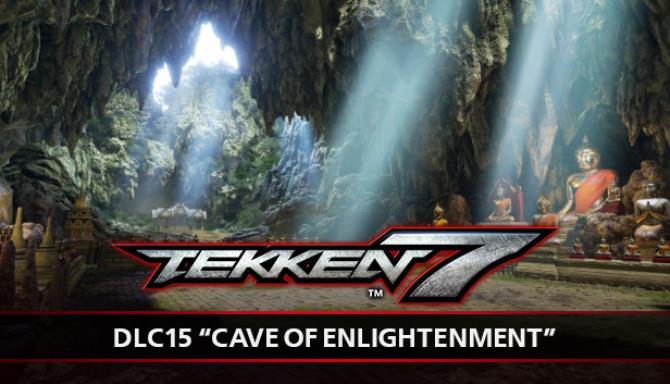 TEKKEN 7 - CAVE OF ENLIGHTENMENT Free Download