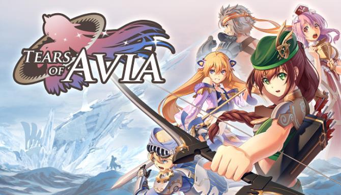 Tears of Avia Free Download