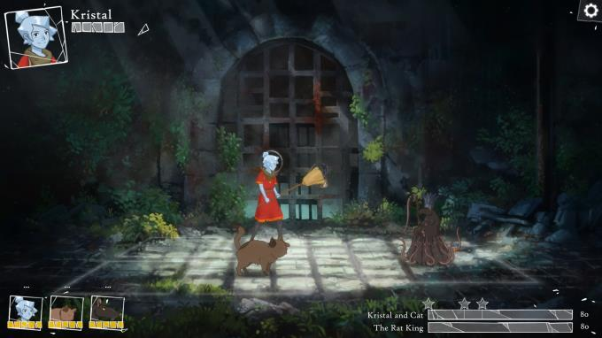 The Girl of Glass: A Summer Bird's Tale PC Crack