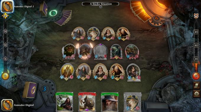 The Lord of the Rings: Adventure Card Game - Definitive Edition PC Crack