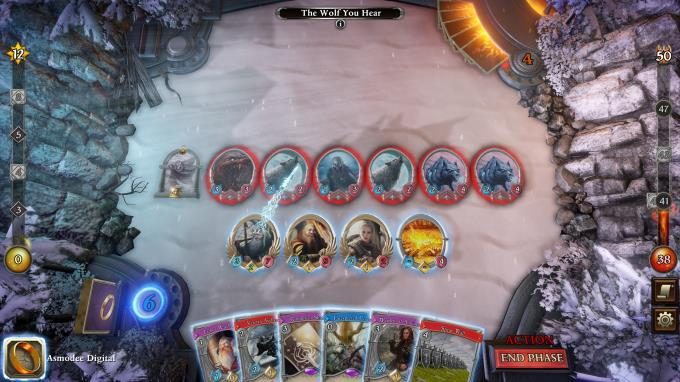 The Lord of the Rings: Adventure Card Game - Definitive Edition Torrent Download
