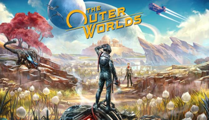 The Outer Worlds Peril on Gorgon Free Download