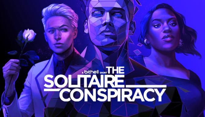 The Solitaire Conspiracy Free Download