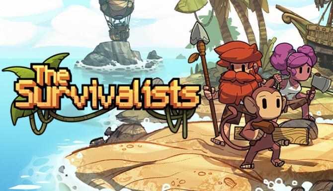 The Survivalists Free Download