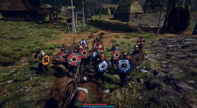 The Viking Way EARLY ACCESS PC Crack