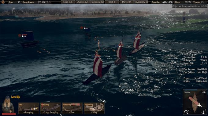 The Viking Way EARLY ACCESS Torrent Download