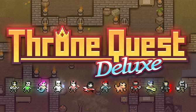 Throne Quest Deluxe Free Download