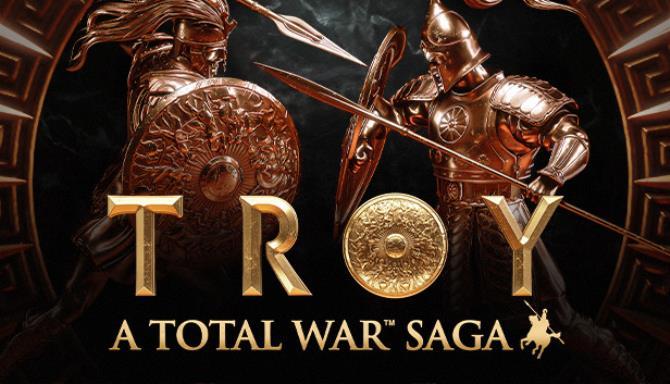 A Total War Saga Troy Free Download