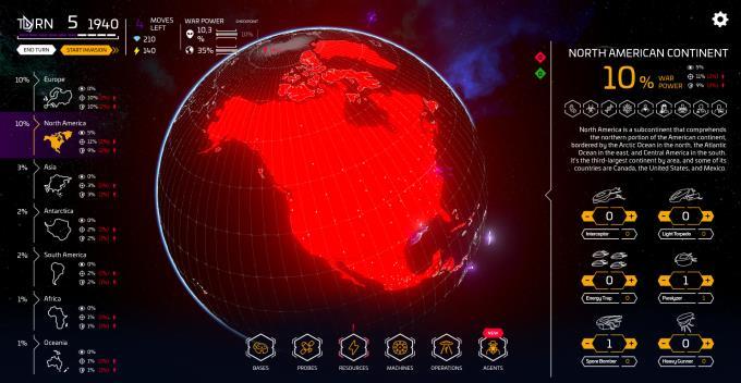 Under Domain - Alien Invasion Simulator Torrent Download