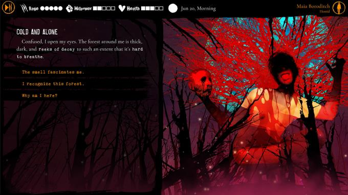 Werewolf The Apocalypse Heart of the Forest Torrent Download