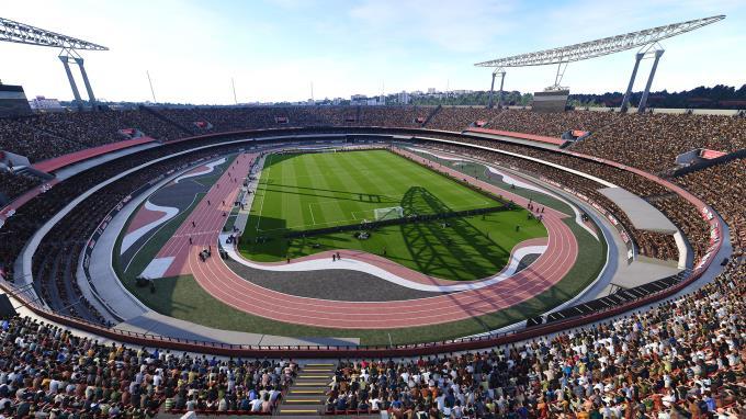 E Football PES 2021 Torrent Download