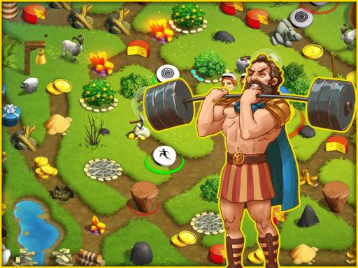 12 Labours of Hercules XI Painted Adventure Collectors Edition Torrent Download