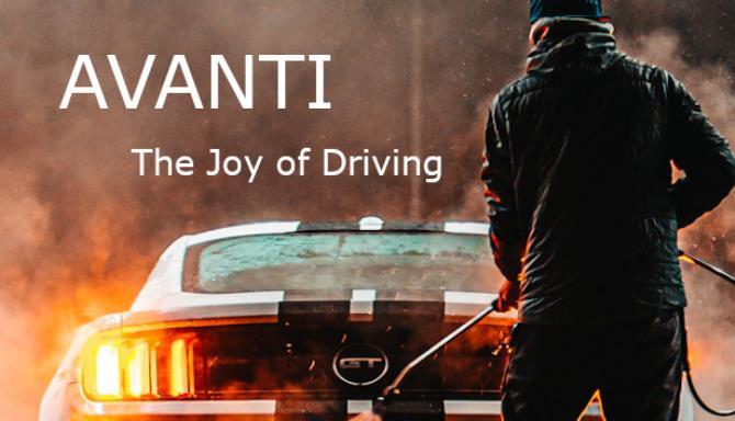 AVANTI - The Joy of Driving Free Download