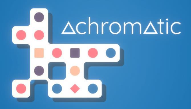 Achromatic Free Download