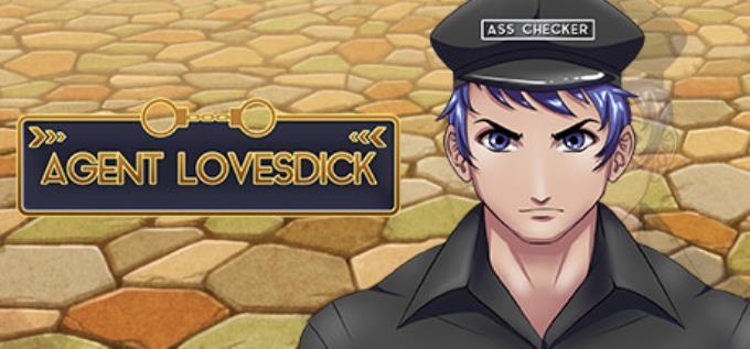 Agent Lovesdick Free Download