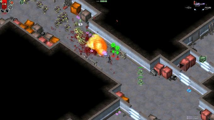 Alien Shooter - Last Hope Torrent Download