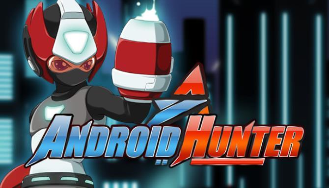 Android Hunter Ücretsiz Bir İndirme